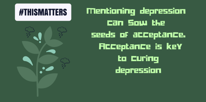 Sowing Seeds of Acceptance